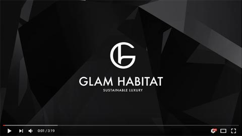 Glam Habitat 3D Animation