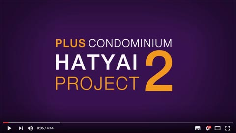 PLUS HATYAI 2 3D Animation