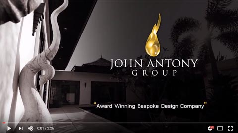 John Antony Group VDO Presentation